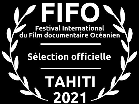 FIFO sélection officielle Eve Pajot Brémond Box Fish productions